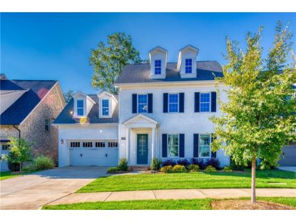 2634 Mary Butler Way Charlotte, NC MLS# 3667493