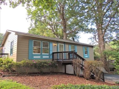 10 Spring Park Road Asheville, NC MLS# 3667503
