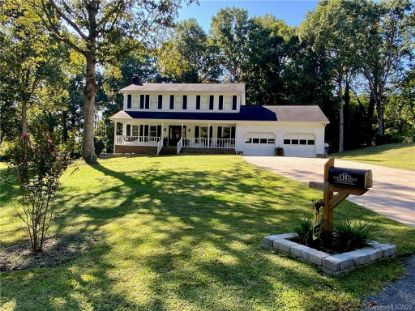 2822 Wilkshire Drive Shelby, NC MLS# 3667778