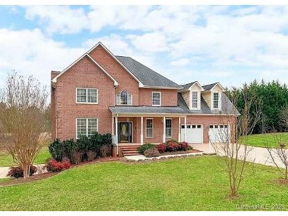 22 Peninsula Lane Taylorsville, NC MLS# 3667791