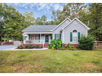 1319 Tucker Road Monroe, NC MLS# 3667807