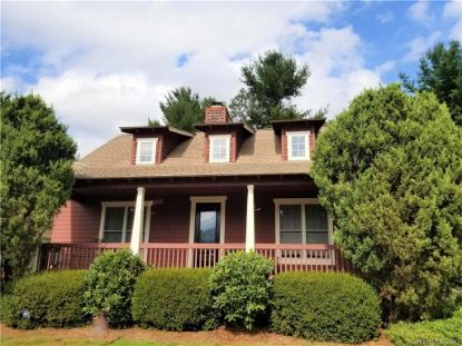 5 Veranda Trail Asheville, NC MLS# 3668078
