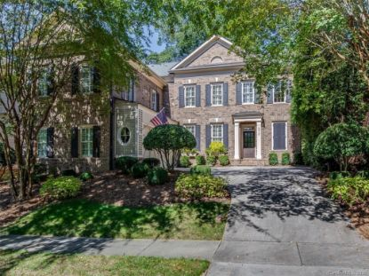 8916 Heydon Hall Circle Charlotte, NC MLS# 3668239