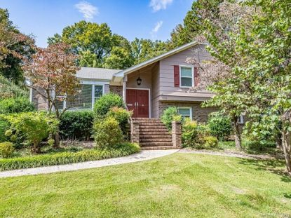 5706 Telfair Road Charlotte, NC MLS# 3668259