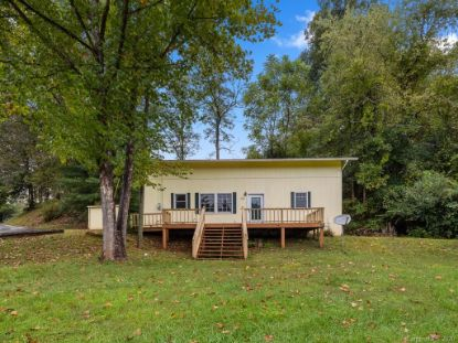 34 Bullfrog Cove Road Sylva, NC MLS# 3668507