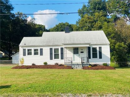 804 Rogers Lake Road Kannapolis, NC MLS# 3668616