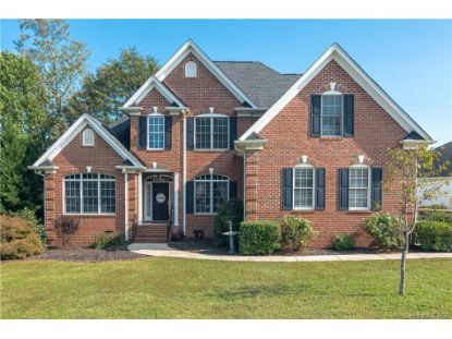 2642 Firethorn Court Gastonia, NC MLS# 3668681