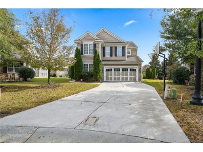 5619 Lago Vista Court Charlotte, NC MLS# 3669431