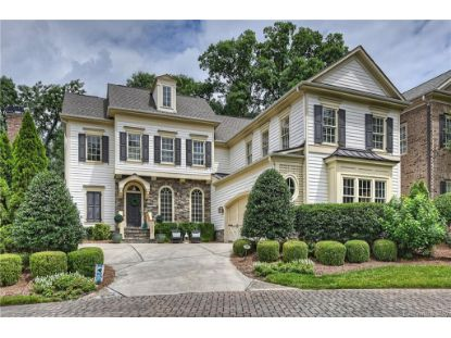 8920 Heydon Hall Circle Charlotte, NC MLS# 3669514