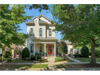 17251 Sulky Plough Road Charlotte, NC MLS# 3670462