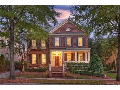 3310 Indian Meadows Lane Charlotte, NC MLS# 3670854