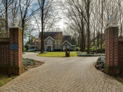8226 Fairview Road Charlotte, NC MLS# 3671887