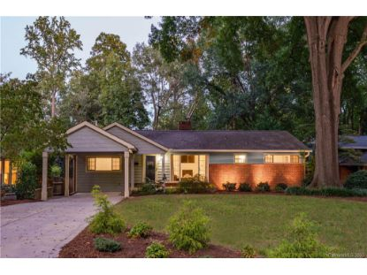 1201 Sewickley Drive Charlotte, NC MLS# 3671940