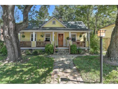 51 Furman Avenue Asheville, NC MLS# 3672049