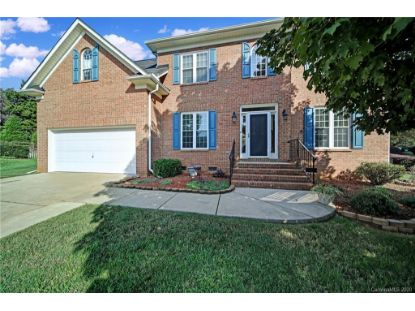 12838 Shamley Court Huntersville, NC MLS# 3672139