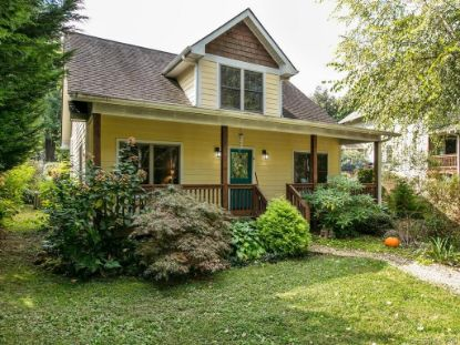 10 Flaxen Lane Asheville, NC MLS# 3672147