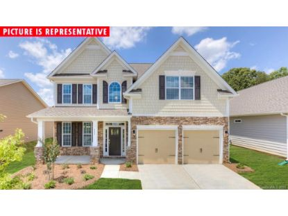 3126 Stephen Pace Trail Huntersville, NC MLS# 3672323