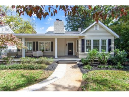 1614 The Plaza Road Charlotte, NC MLS# 3672338