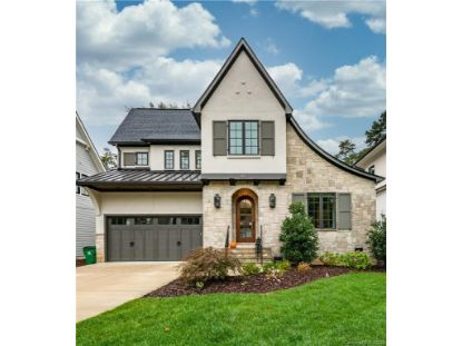 407 Wonderwood Drive Charlotte, NC MLS# 3672471