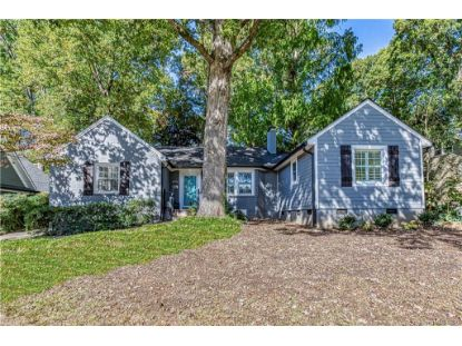 3338 Windsor Drive Charlotte, NC MLS# 3672631