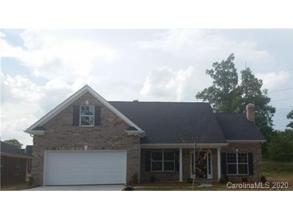 5358 Brickyard Terrace Court Concord, NC MLS# 3672689