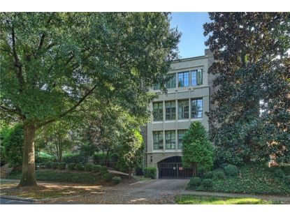 237 Queens Road Charlotte, NC MLS# 3672745