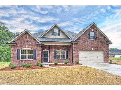 5388 Roberta Meadows Court Concord, NC MLS# 3673540