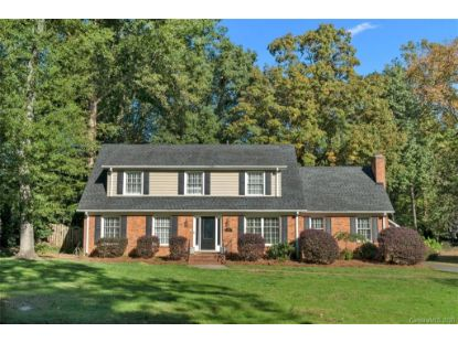 7300 Bedfordshire Drive Charlotte, NC MLS# 3673864