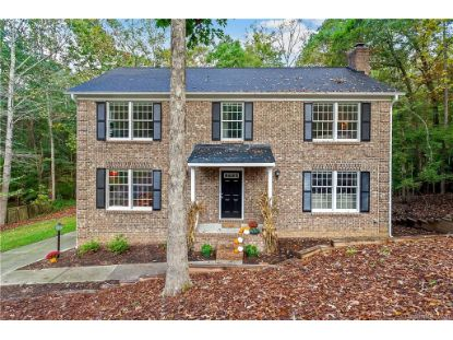 7305 Willow Creek Drive Charlotte, NC MLS# 3674105