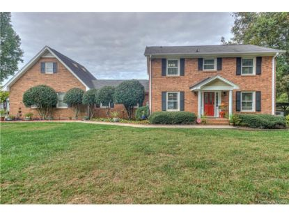 15227 Stumpview Court Huntersville, NC MLS# 3674112