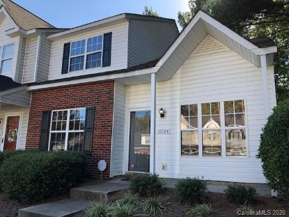 10124 Forest Landing Drive Charlotte, NC MLS# 3674359