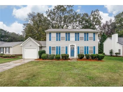 8319 Rhian Brook Lane Charlotte, NC MLS# 3674367