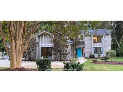 9252 Raintree Lane Charlotte, NC MLS# 3674375