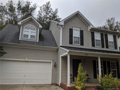 11919 Royal Castle Court Charlotte, NC MLS# 3674434