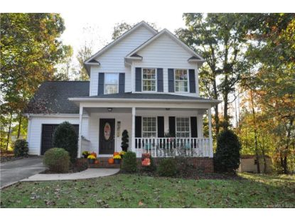 145 Major Fergusons Hill Rutherfordton, NC MLS# 3674611