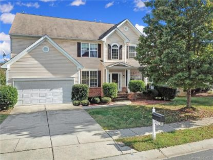 9912 Jeanette Circle Charlotte, NC MLS# 3674625