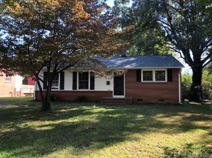 1224 Golf Course Drive Gastonia, NC MLS# 3674685