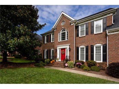 9741 Waterton Court Huntersville, NC MLS# 3674706