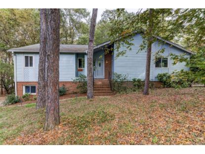 11111 Winding Way Road Charlotte, NC MLS# 3675054