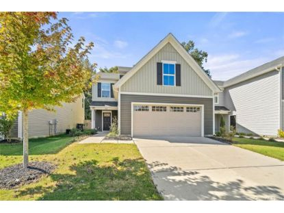 1702 Hooper Court Charlotte, NC MLS# 3675123