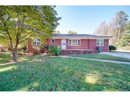 5045 Dogwood Place Charlotte, NC MLS# 3675681