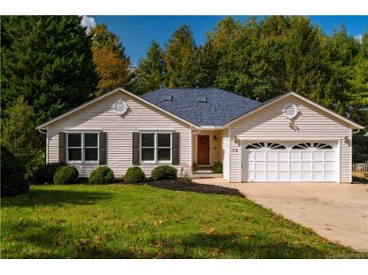 70 Forest Lake Drive Asheville, NC MLS# 3675837