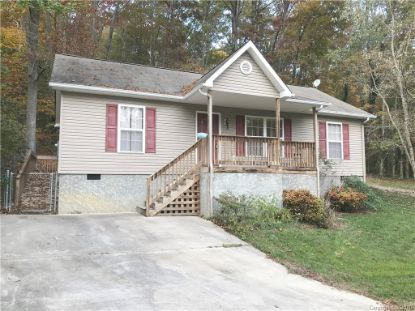 36 Rocking Porch Road Asheville, NC MLS# 3676019