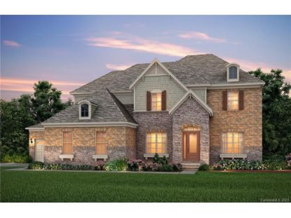 12416 Franklin Park Lane Huntersville, NC MLS# 3676410