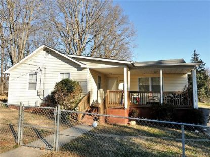 5724 Second Street Charlotte, NC MLS# 3676742