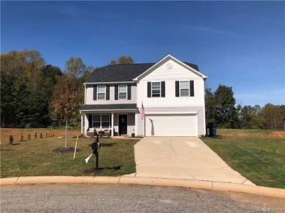 105 Golf View Drive Shelby, NC MLS# 3677318