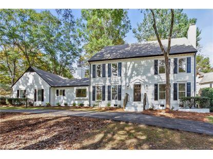 5140 Morrowick Road Charlotte, NC MLS# 3677586