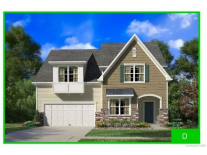 17224 Snug Harbor Road Charlotte, NC MLS# 3677746