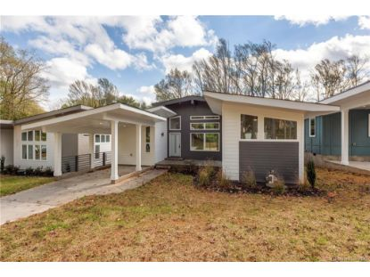 1906 Lakedell Drive Charlotte, NC MLS# 3678122