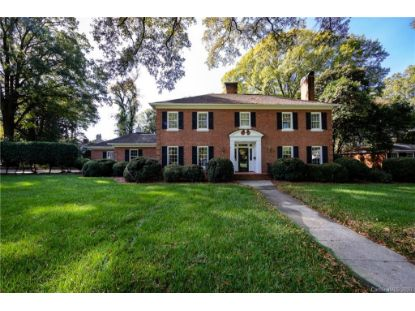 1960 Queens Road W Charlotte, NC MLS# 3678519